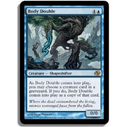 Bleue - Doublure (R)