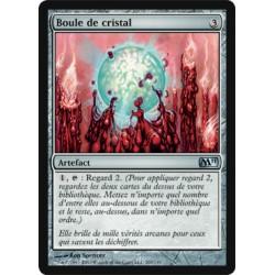 Artefact - Boule de cristal (U)