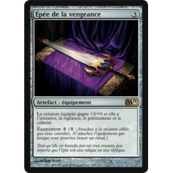 Artefact - Epée de la vengeance (R)