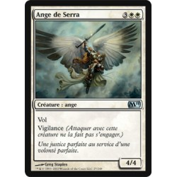 Blanche - Ange de Serra (U)