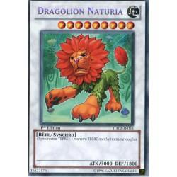 Dragolion Naturia (STR) [HA02]