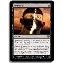 Noire - Extirpation (R)