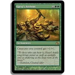 Verte - Antienne de Gaia (R)