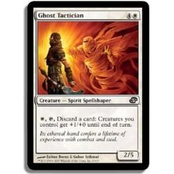 Blanche - Tacticien fantôme (C)