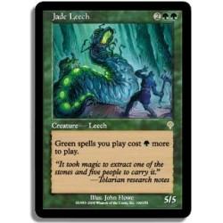 Verte - Sangsue de jade (R)