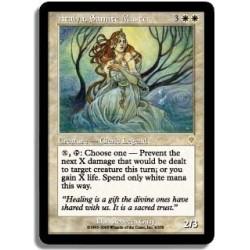 Blanche - Atalya, maîtresse sanctive (R)