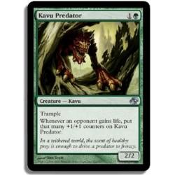 Verte - Prédateur kavru (U)