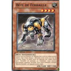Bête de Ferraille (R) [DREV]
