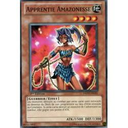 Apprentie Amazonesse (C) [DREV]