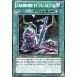 Armements Maudits (C) [DREV]
