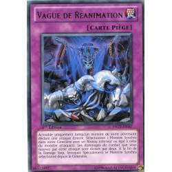 Vague de Réanimation (R) [DREV]