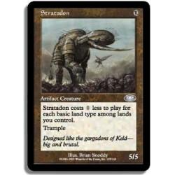 Artefact - Stratadon (U)