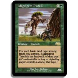 Verte - Sylvin magnigoth (R)