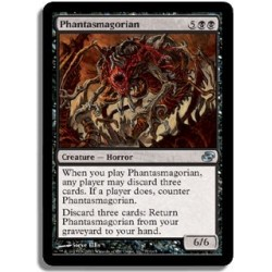 Noire - Phantasmagorien (U)