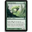 Verte - Guivre bondissante (U)