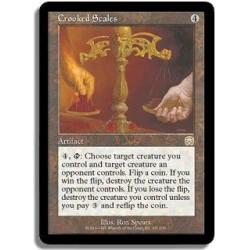 Artefact - Balances truquees (R)