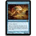 Bleue - Sphinx de Serra (R)
