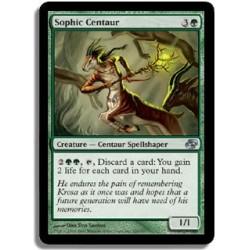 Verte - Centaure sophique (U)