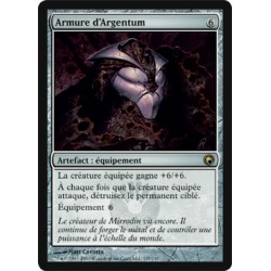 Artefact - Armure d'Argentum (R)