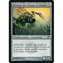 Artefact - Batteuse des Champs de Rasoirs (C)