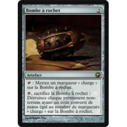 Artefact - Bombe à rochet (R)