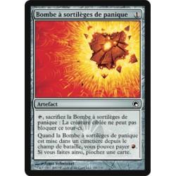 Artefact - Bombe à sortilège de panique (C)