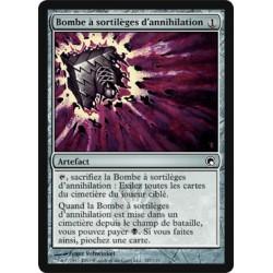 Artefact - Bombe à sortilèges d'annihilation (C)
