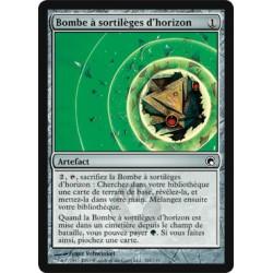 Artefact - Bombe à sortilèges d'horizon (C)