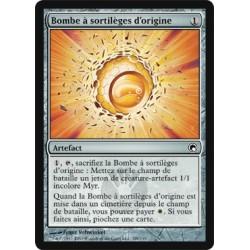 Artefact - Bombe à sortilèges d'origine (C)