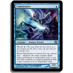 Bleue - Plieur de temps (U)