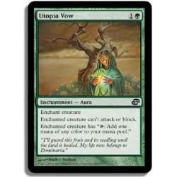 Verte - Vœu d'utopie (C)