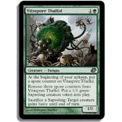 Verte - Thallidé vitaspore (C)