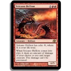 Rouge - Monstruosité volcanique (R)