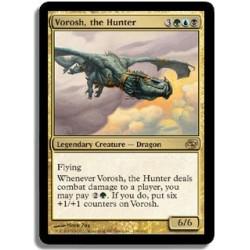 Or - Vorosh, le chasseur (R)
