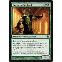 Verte - Déchu de Tel-Jilad (C)