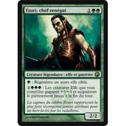 Verte - Ezuri, chef renégat (R)