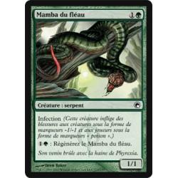 Verte - Mamba du fléau (C)