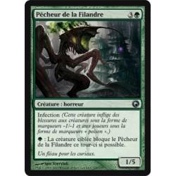 Verte - Pêcheur de la Filandre (U)