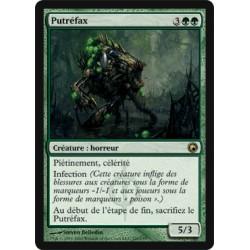 Verte - Putréfax (R)
