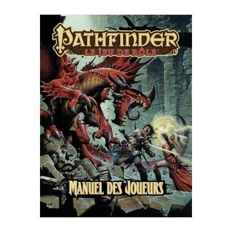 -  Pathfinder - Jeu de Rôle - Manuel des Joueurs