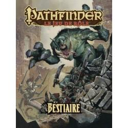 Bestiaire 1 - Pahfinder