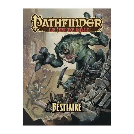 - Pathfinder - Jeu de Rôle - Bestiaire