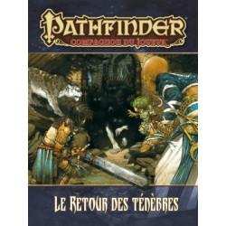 Pathfinder - Compagnon - Le Retour des Ténèbres