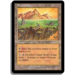 Terrain - Confins de rajh (R)