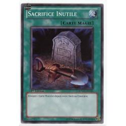 Sacrifice Inutile (C) [SDMA]