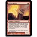 Rouge - Sentinelle en fusion (R)
