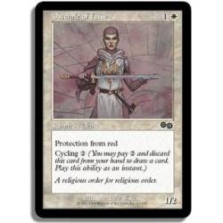 Blanche - Disciple de la loi (C)