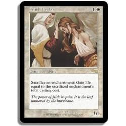 Blanche - Guerrisseuse par la priere (R)
