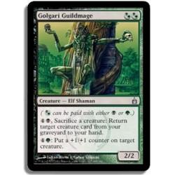 Hybride - Ghildmage de Golgari (U)