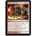 Hybride - Maîtrise de l'art de la guerre (R)